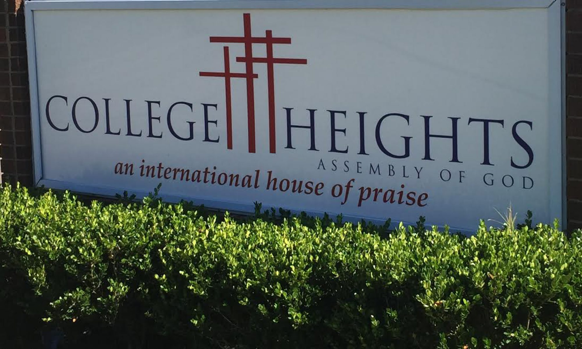 College Heights Assembly of God